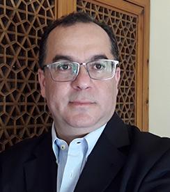 Vincenzo Perez
