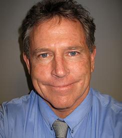 Bill O'Leary